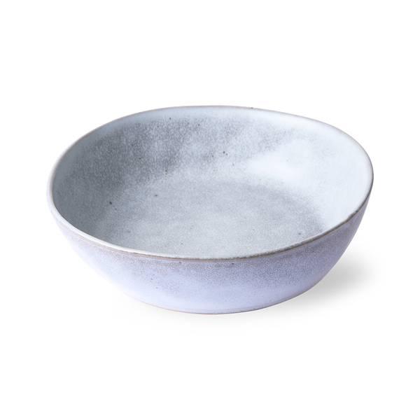 Bilde av Rustic grey bowl M