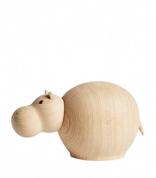 Bilde av Woud Hibo Hippopotamus medium