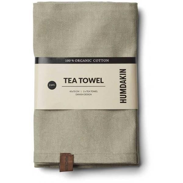 Bilde av Humdakin Tea towel