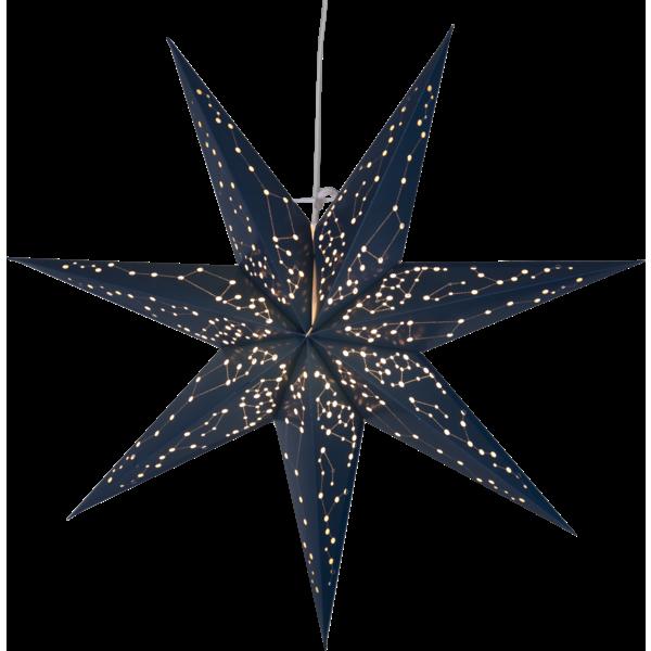 Bilde av Galaxy star 60cm blå