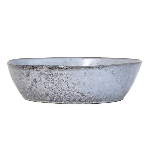 Bilde av HK living Rustic grey bowl large