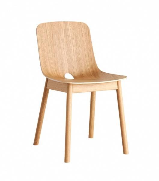 Bilde av Woud Mono dining chair, oak
